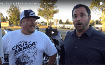 Clint's Burger Club To Cheers In Ramona, California