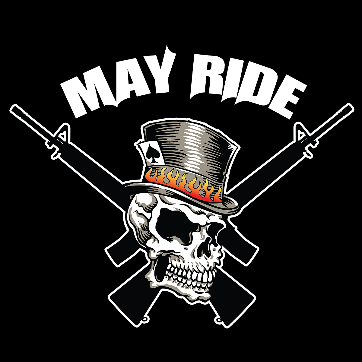 20th Annual May Ride 2022 (SAVE THE DATE)!!!